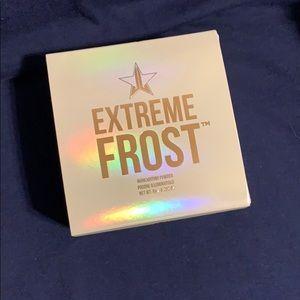 NWT Jeffree Star Extreme Frost: Lick My Glit